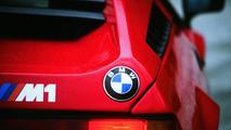 2008 Villa D'Este: BMW M1 30th Anniversary