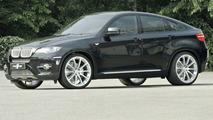 Hartge Tackles the BMW X6