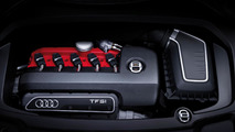 Audi Q3 Vail concept 09.1.2012
