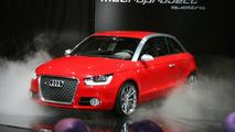 Audi Metroproject Quattro