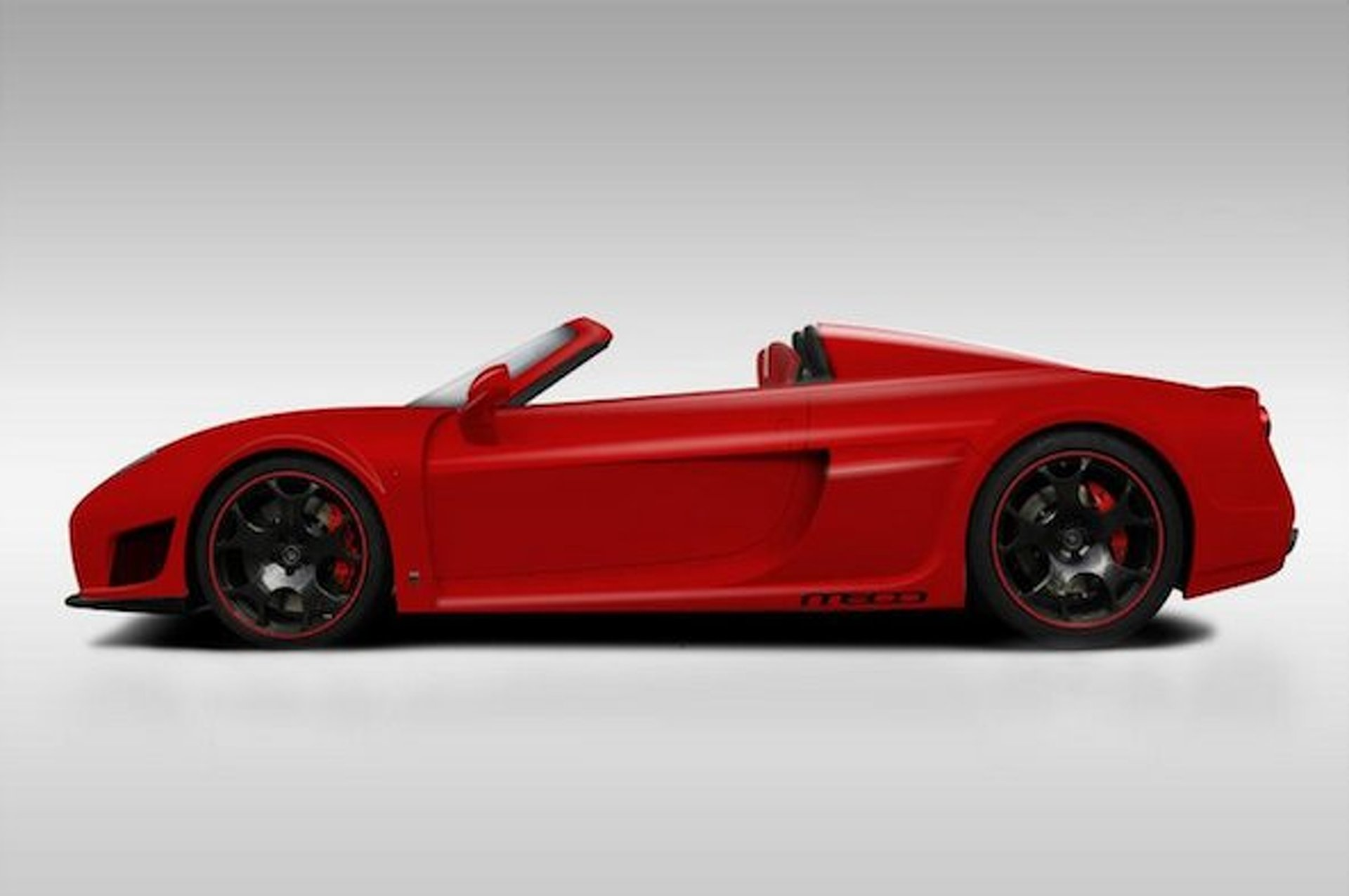 Noble M600 Drophead Still Under Consideration