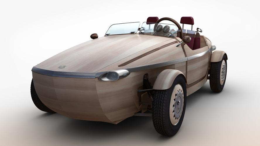 Toyota Setsuna concept Car unveiled for Milan Design Week