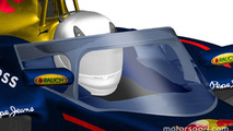 Red Bull canopy could now be ready to race in 2017