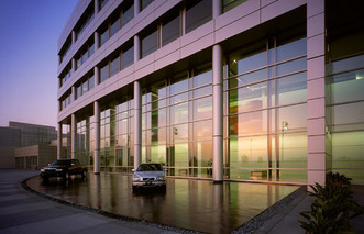 Moving Day: 4 Automaker Relocations that Reshaped the Industry