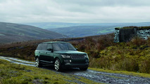 Range Rover, vers une version encore plus luxueuse ?
