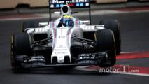 Massa hopes drivers