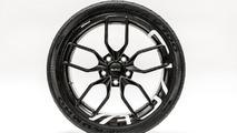 BAC Hybrid Carbon Composite wheel