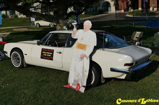 Concours d'LeMons Is the Pebble Beach Car Show for the 99%