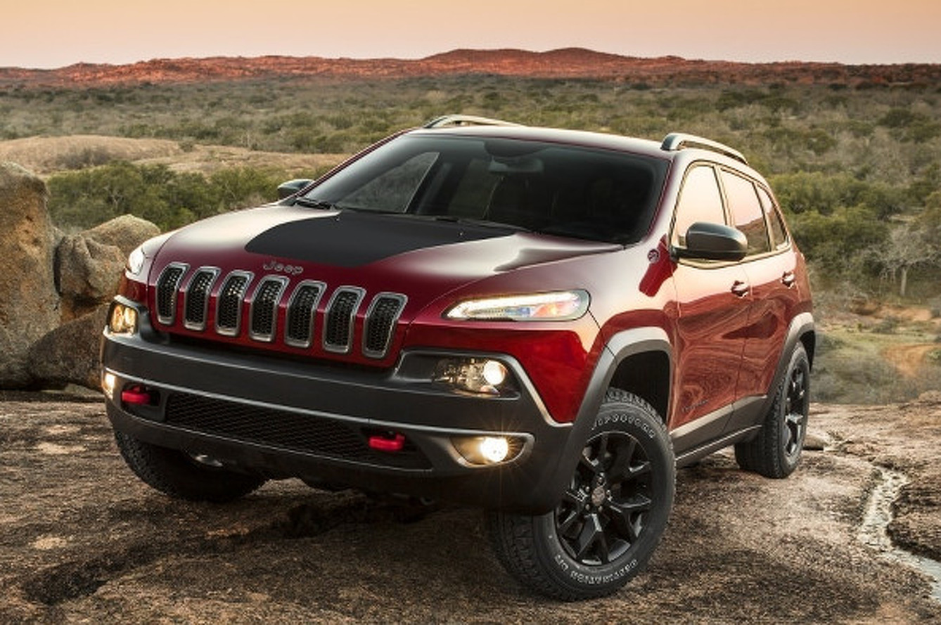 One Crucial Change Jeep Should Make to 2014 Cherokee