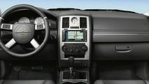 Official: Chrysler 300C SRT Diesel Announced