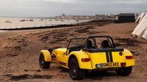 Caterham introduces hotter Supersport R