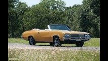 Buick GS 455 Convertible