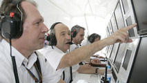 Peter Sauber targets return to retirement