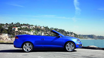 VW Eos debut in L.A. 17.11.2010