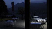 BMW 328 Kamm Coupe 1940, Concorso d'Eleganza Villa d'Este 2010, 26.04.2010