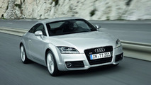 2014 Audi TT to move upmarket, adopt a sharper design - report