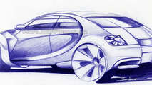 Citroen Revolte Concept Breaks Cover