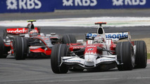 Lotus to confirm Trulli and Kovalainen, not Sato