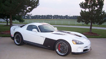 One-off McLaren tuned Dodge Viper Diamondback