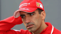 Marc Gene signs with Spanish F1 broadcaster
