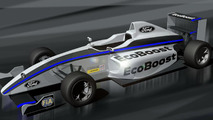 2015 Formula Ford announced, will feature a new carbon fiber monocoque chassis