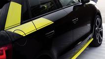 Custom Audi A1 Sportback at Wörthersee