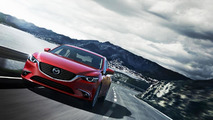 Mazda reportedly working on a Mazda6-based RX-9