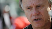 Haas admits driver interest 'picking up'