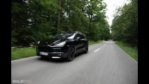 TechArt Porsche Cayenne Aerodynamic Kit I