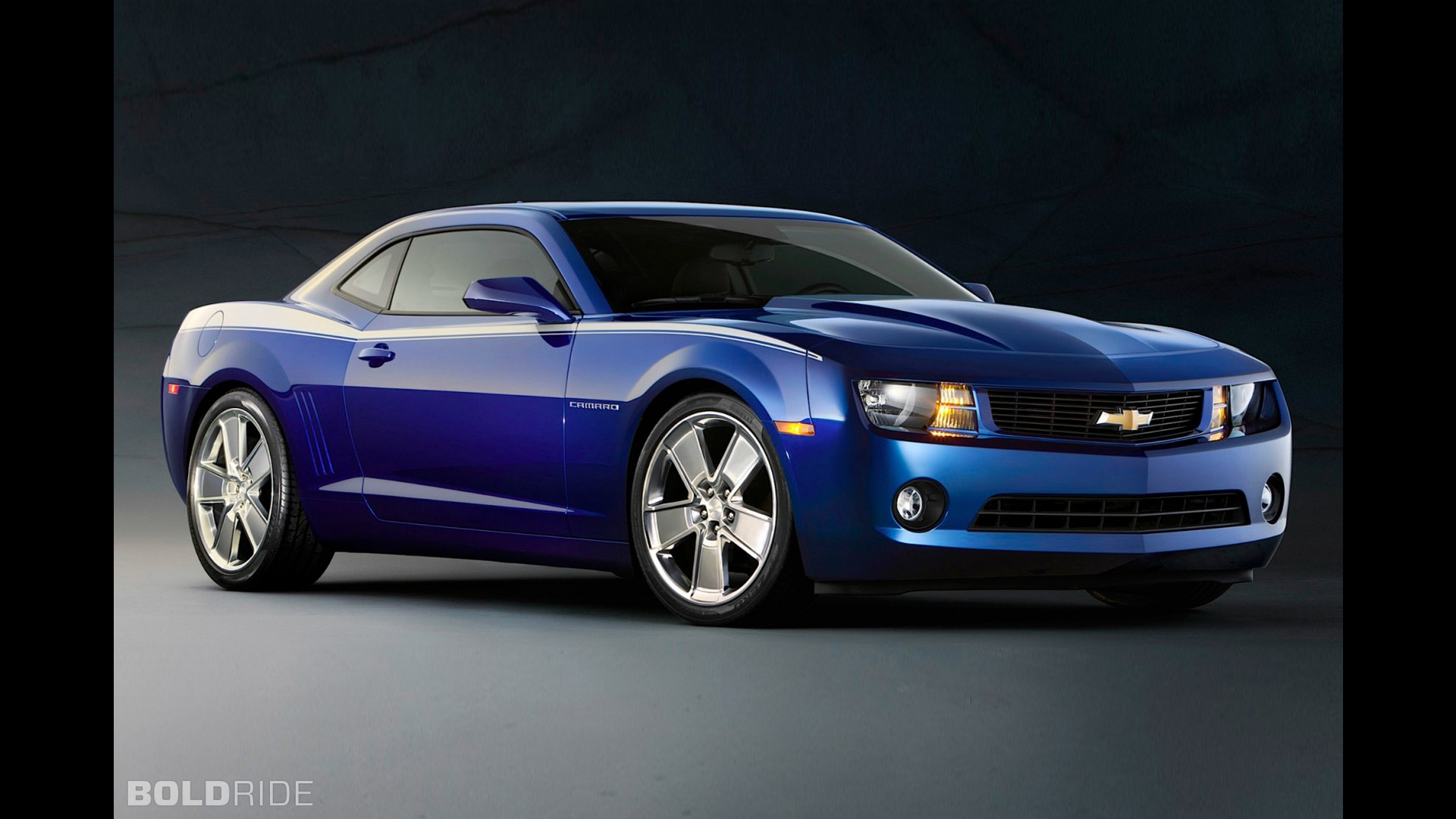 Chevrolet Camaro XM Accessory Appearance Package