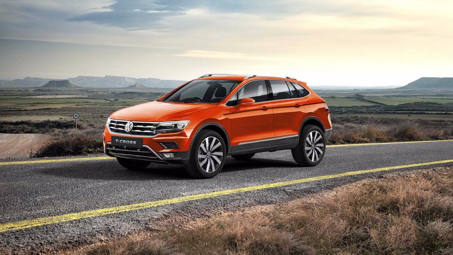 Veja como será o crossover do VW Gol, segundo um de nossos leitores