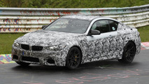 BMW M4 Coupe concept to debut at Pebble Beach - report