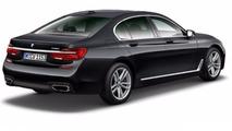 2016 BMW 730i