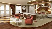 The Streets Of Monaco yacht