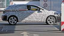 Next-gen Opel Astra returns in new batch of spy shots