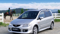 All New Mazda Premacy Packed with Innovative Ideas
