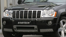 Jeep Grand Cherokee by Startech Tuning