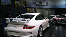 Porsche 911 GT3 - More Details