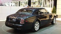 Rolls-Royce 101EX at Geneva