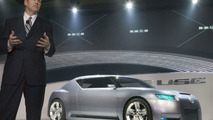 Scion FUSE Concept Unveiled at 2006 NYIAS