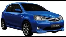 Sorocaba - SP: Toyota anuncia oficialmente nova fábrica no Brasil