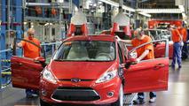 All-New Ford Fiesta