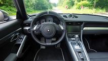 Porsche 911 Carrera S Cabriolet gets Gemballa GT package