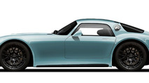 Huet Brothers Coupe design renderings 03.02.2012