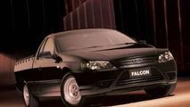 Ford BF Falcon MkII