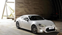 Toyota GT86 facelift due in a year with power hike and other upgrades