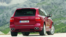 Porsche Cayenne GTS to Debut in Frankfurt