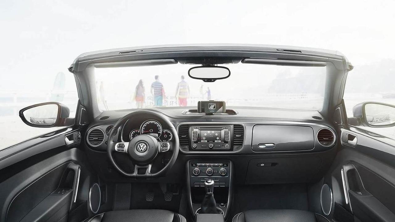 2014 Volkswagen Beetle with Premium Package