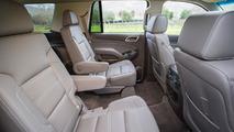 2015 GMC Yukon Denali / Yukon Denali XL updated with new tech & eight-speed transmission