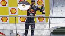 Designer spotted Ricciardo potential at Toro Rosso